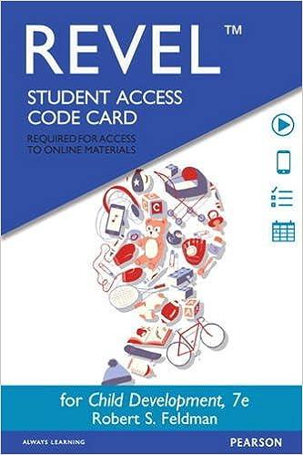 Amazon revel for child development access card 7th edition revel for child development access card 7th edition 7th edition fandeluxe Image collections