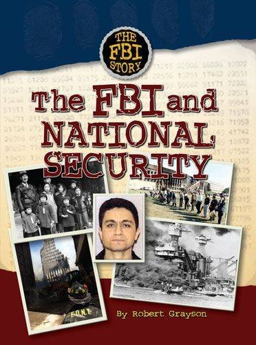 Download The FBI and National Security (FBI Story) pdf epub