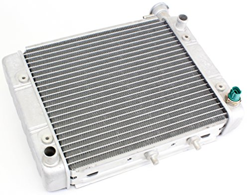 CanAm Can-Am Outlander 400 Cooling Radiator 709200149 2006-2008 New OEM (Outlander 400 Radiator compare prices)