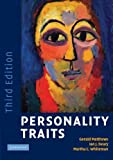 img - for Personality Traits by Gerald Matthews (2009-11-09) book / textbook / text book