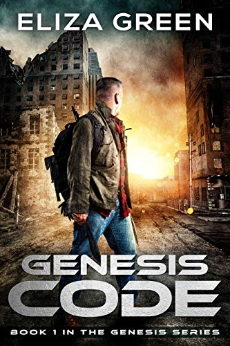 Genesis Code: Book 1, Genesis Series by [Green, Eliza]