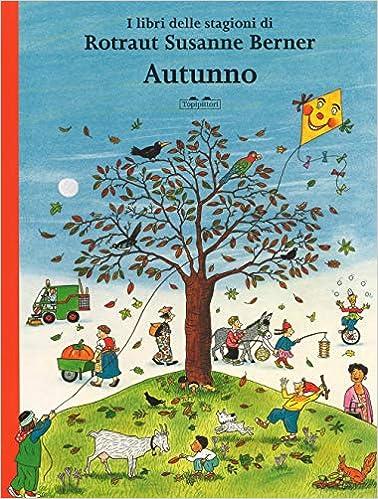 libro autunno