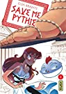 Save me Pythie, tome 4 par Brants