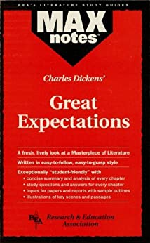 a comprehensive analysis of great expectations a novel by charles dickens It's an extraordinary analysis of the pathology of i first read great expectations as a novel about the misery of moving charles dickens share on facebook.