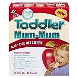 Best Mums - Baby / Toddle Mum Mum Toddler Mum-Mum Apple Review