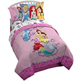 Disney Princess Friendship Adventures 5 Piece Twin Bed In A Bag