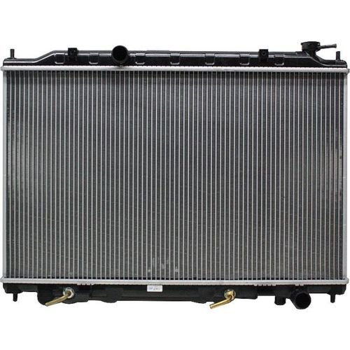 ECCPP 2692 Radiator fits for 2004-2009 Nissan Quest Mini Passenger Van 4-Door 3.5L