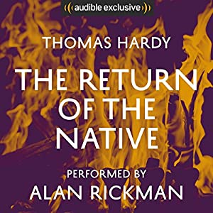 The Return of the Native Hörbuch