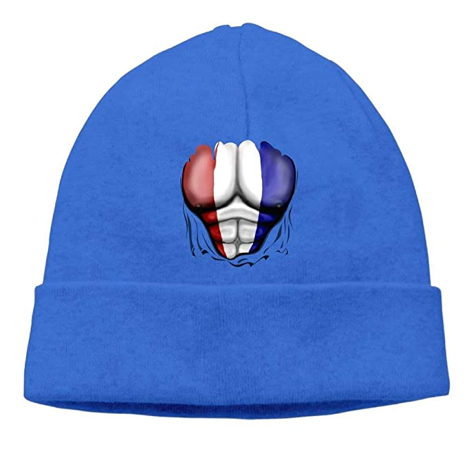 Beanie Hat Skull Caps Adult s Cycling Holland Flag Winter  Amazon.ca   Clothing   Accessories 83e049350a2a