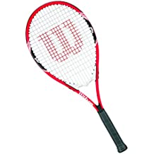 Wilson Federer Adult Strung Tennis Racket