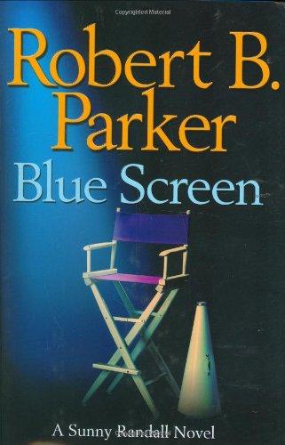 Blue Screen pdf epub