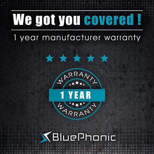 Bluephonic Bluetooth Wireless Headphones   Audio Beat HD