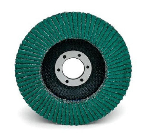 3M(TM) Flap Disc 577F, T29, YF-Weight, Zirconia