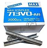 713VO-AR Max Aluminum Staples for Packner