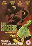 The Sorcerers [DVD]
