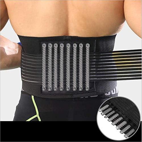 SPOTBRACE 腰サポーター ベルトコルセット 腰椎固定 腰痛緩和 姿勢矯正 産後 ダイエット 腹巻 ベルトコルセット アウトドア 通気性抜群