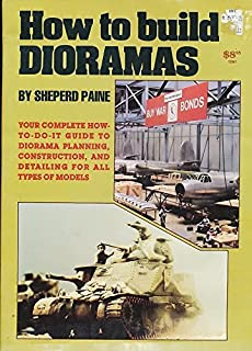 Building dioramas chris mrosko 9780890248706 amazon books customers who viewed this item also viewed fandeluxe Images