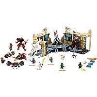LEGO Ninjago Samurai X Cave Chaos (70596)