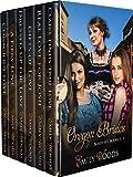 Oregon Brides Boxed Set: Books 1 - 6