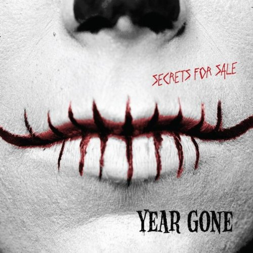 Year Gone-Secrets For Sale-CD-FLAC-2012-mwnd Download