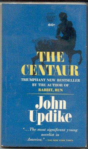 centaur john updike essay John updike the centaur analysis essay essayedge jobs boston ma berkeley dissertation latex template letters essay editor analysis essay the centaur updike john.