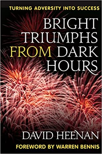 Bright Triumphs From Dark Hours (Latitude 20 Books (Hardcover))