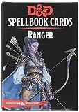 (US) 73920 D&D: Spellbook Cards: Ranger Deck
