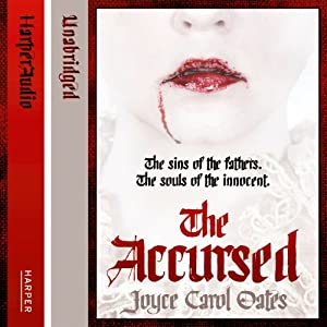 The Accursed Audiobook