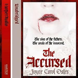 The Accursed Audiobook