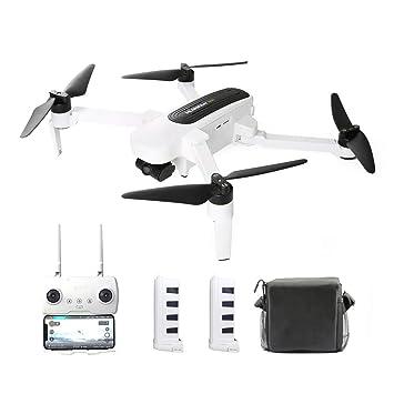 Goolsky H117S Zino RC Drone GPS 5G WiFi FPV 4K UHD Cámara de 3 ...