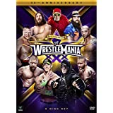 WWE: WrestleMania XXX