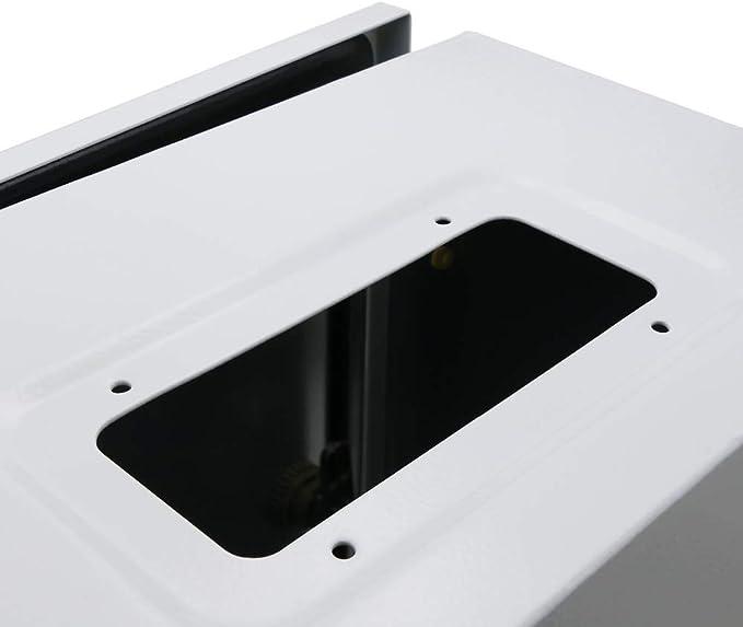 BeMatik Bo/îte de Distribution /électrique en m/étal IP65 pour Montage Mural 500x400x200mm