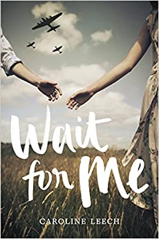 Book Wait for Me