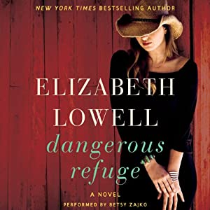 Dangerous Refuge Audiobook