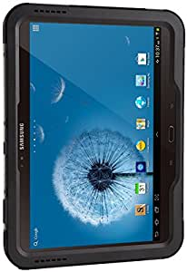 Targus SafePort Rugged Max Pro Case for Samsung Galaxy Tablet 3 - 10.1 Inch (THD102US-50)