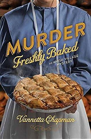 book cover of Murder Freshly Baked