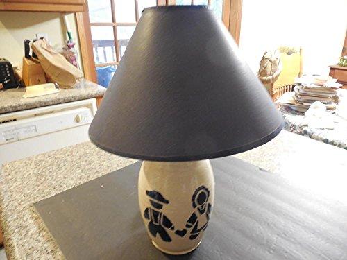 crock lamp - 8