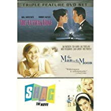 The Cutting Edge (1992) / The Man in the Moon (1991) / Shag: The Movie (1989) (1992)