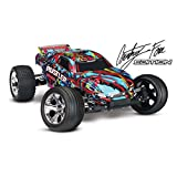 Traxxas Automobile Remote Control Vehicle - Hawaiian