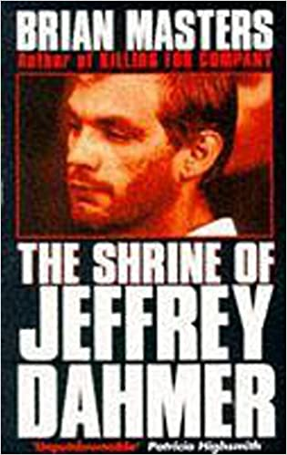 Jeffrey Dahmer Book