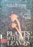 img - for Plants Without Leaves; Lichens, Fungi, Mosses, Liverworts, Slime-Molds, Algae, Horsetails book / textbook / text book