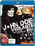 John Doe: Vigilante [Blu-ray]
