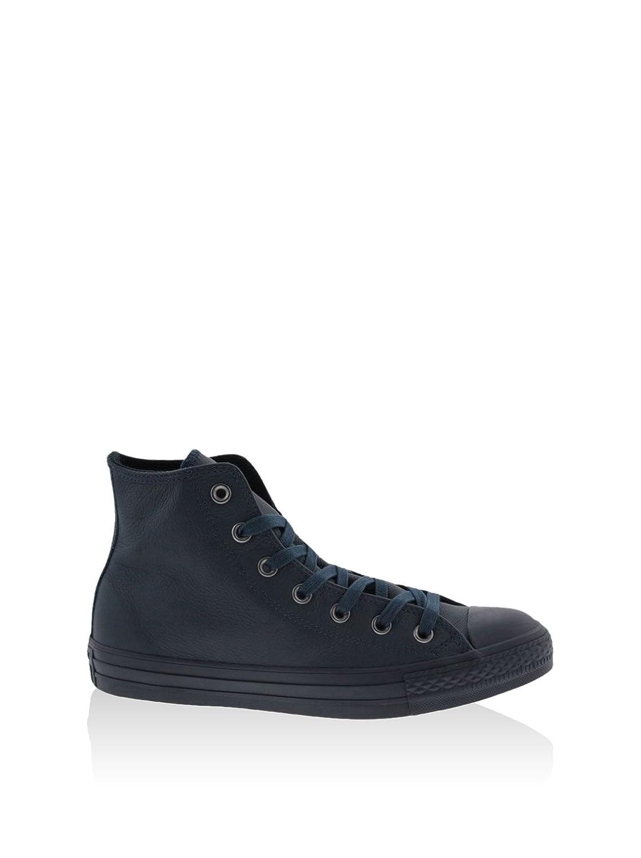 Converse Unisex-Erwachsene All Star Hi Hohe Sneaker Dunkelblau