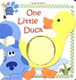 One Little Duck, Melissa Farrell, 068985806X