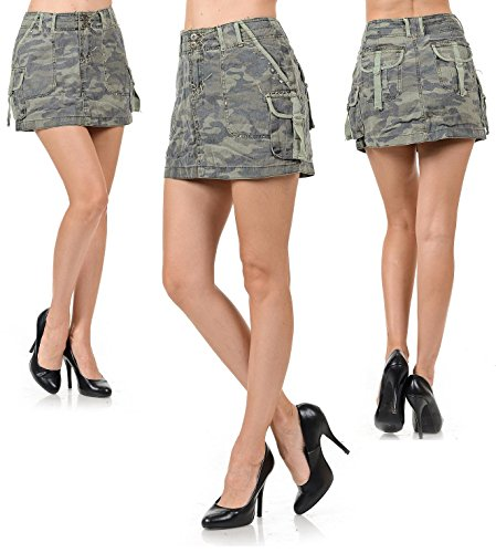 Sexy Army Camouflage - 7
