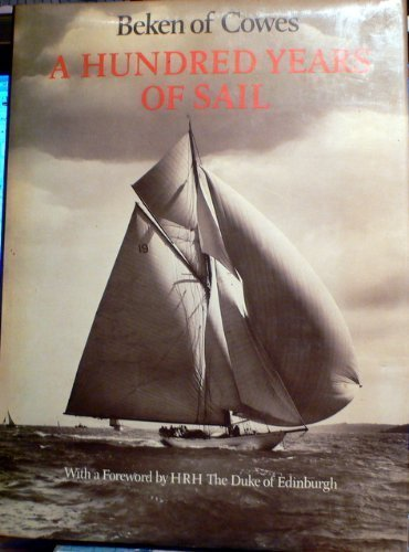 A Hundred Years of Sail