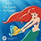 The Little Mermaid Audiobook by Melissa Lagonegro Narrated by Cassandra Morris