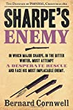 Sharpe's Enemy: Richard Sharpe and the Defence of Portugal, Christmas 1812 (The Sharpe Series)