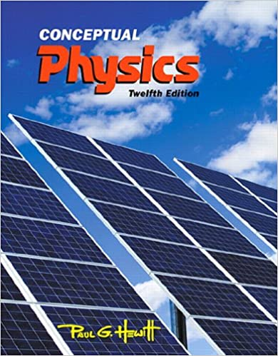 conceptual physics 3rd edition answers free