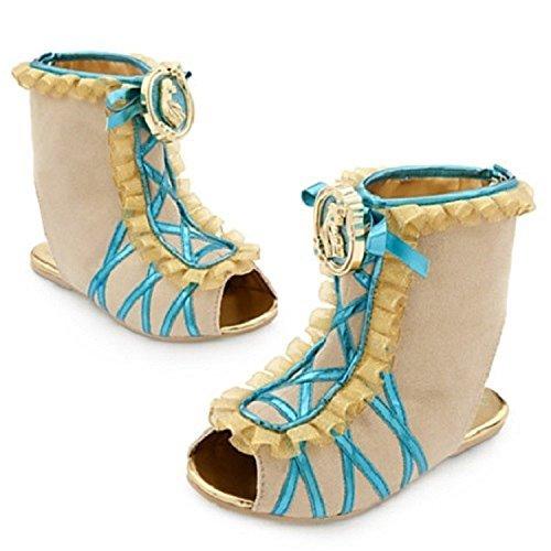 [Disney Store Pocahontas Costume Shoes 9/10] (Pocahontas Dress)